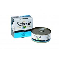 SCHESIR pour CHIEN , THON (150 g)