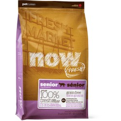 NOW FRESH - SENIOR - SANS CEREALES