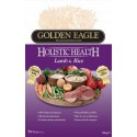 GOLDEN EAGLE HOLISTIC - AGNEAU & RIZ  (Sac de 12 kg)