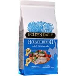 GOLDEN EAGLE HOLISTIC - CHAT ADULTE